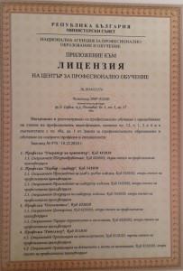лицензия №2014121174